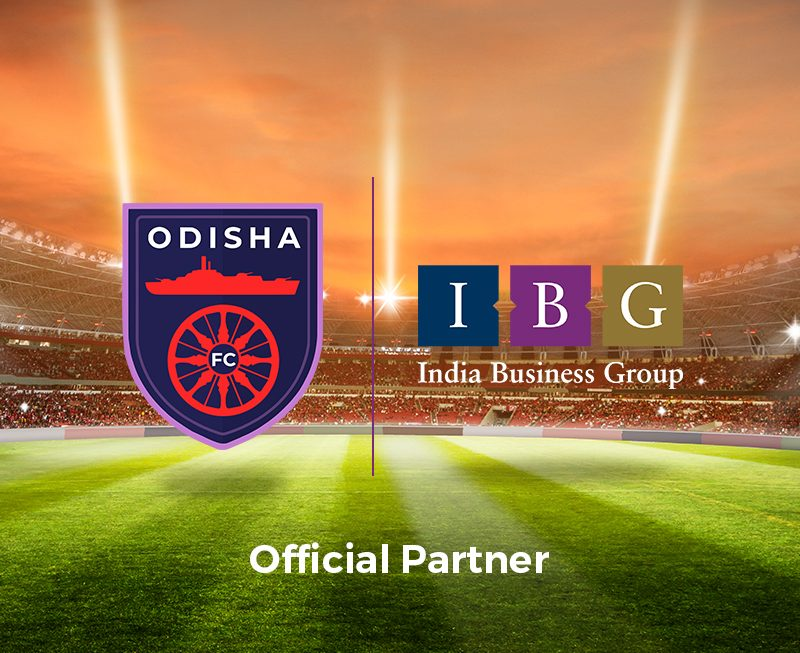 Odisha FC signs partnership with India Business Group to expand commercial relationships in the UK
