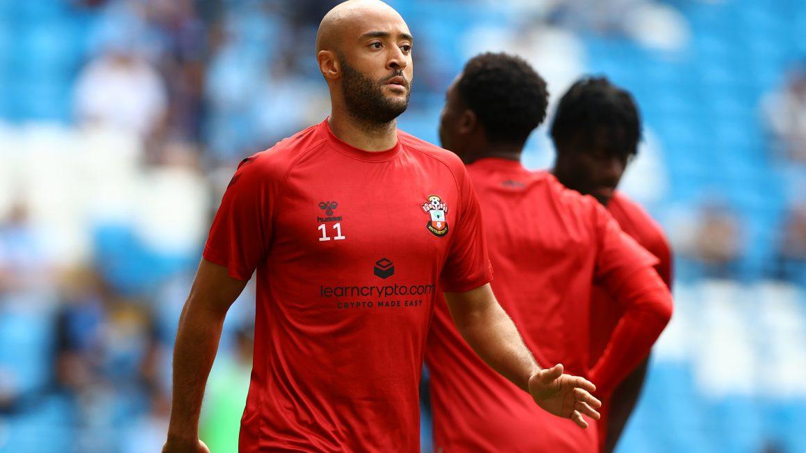 Southampton FC signs learncrypto.com as training kit partner