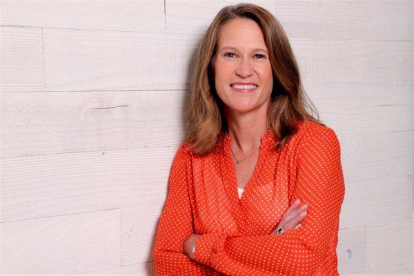 LA28 appoints Kathy Carter as CEO