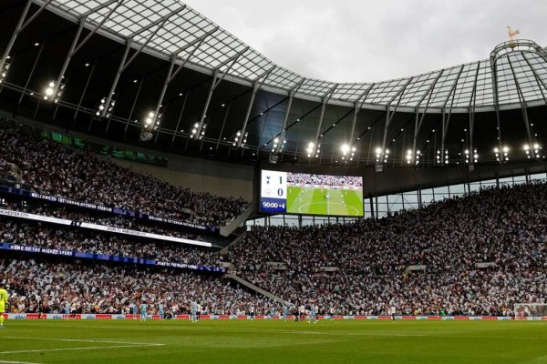 How world's first net-zero football match can inspire others to adopt sustainability practices